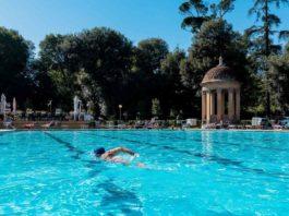 Piscine Firenze aperte 2021 Pavoniere prezzi orari