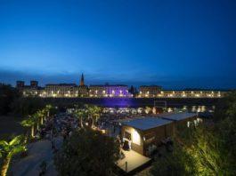 Locali aperti estate 2021 Firenze spazi all'aperto apertivo concerti
