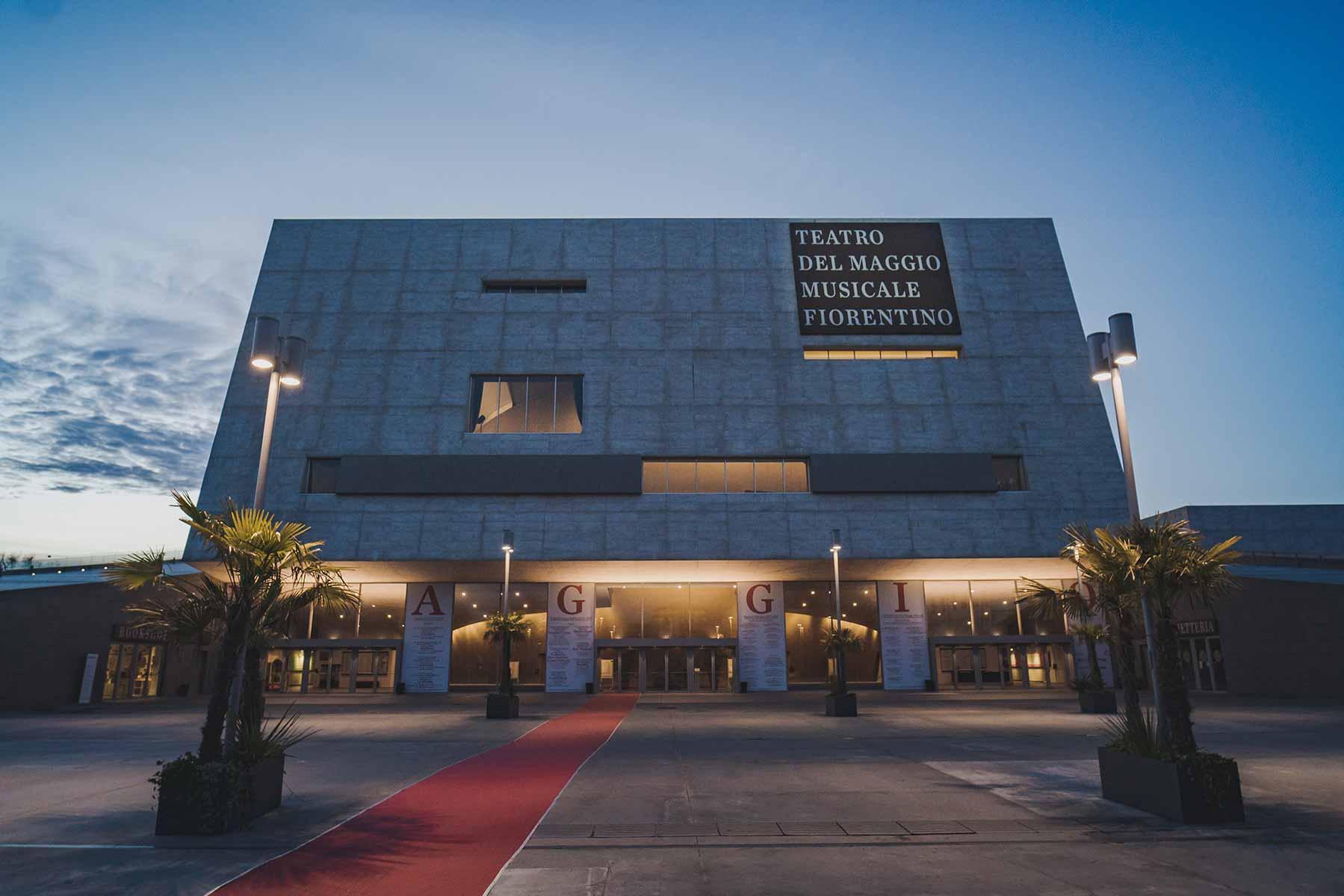 Il programma 2020   2021 del Teatro del Maggio Musicale Fiorentino