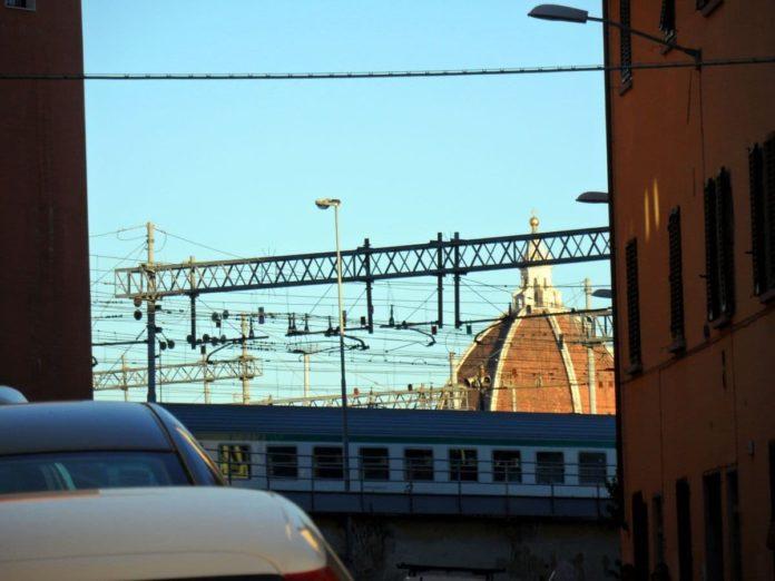 Treno gratis 18 anni biglietti Toscana agosto 2020