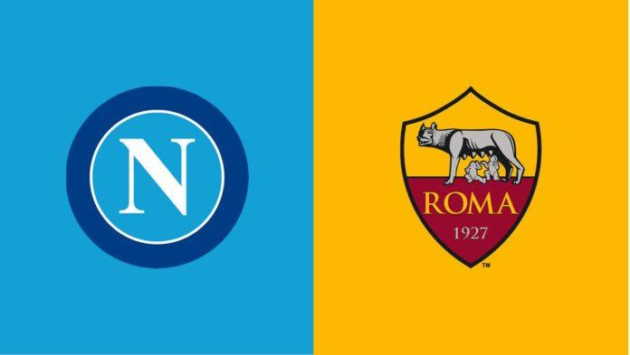 Dove vedere Napoli Roma in tv: Sky o Dazn?