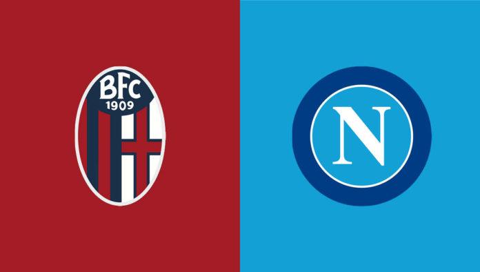 dove vedere Bologna Napoli in tv: sky o dazn