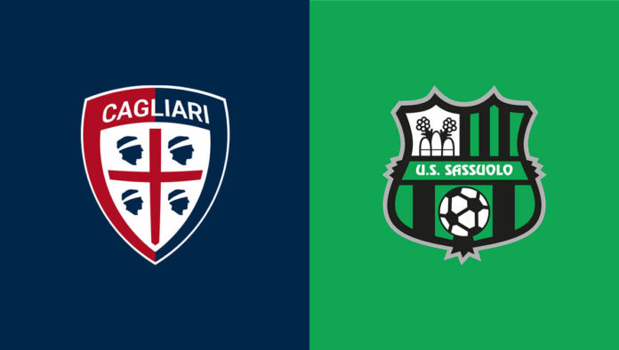 dove vedere Cagliari Sassuolo in tv: sky o dazn