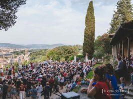 Firenze, torna la Città dei lettori: il programma 2020