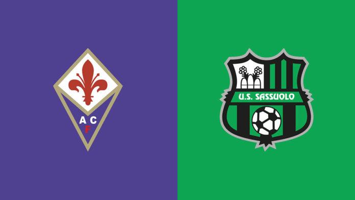 Fiorentina Sassuolo 1-3