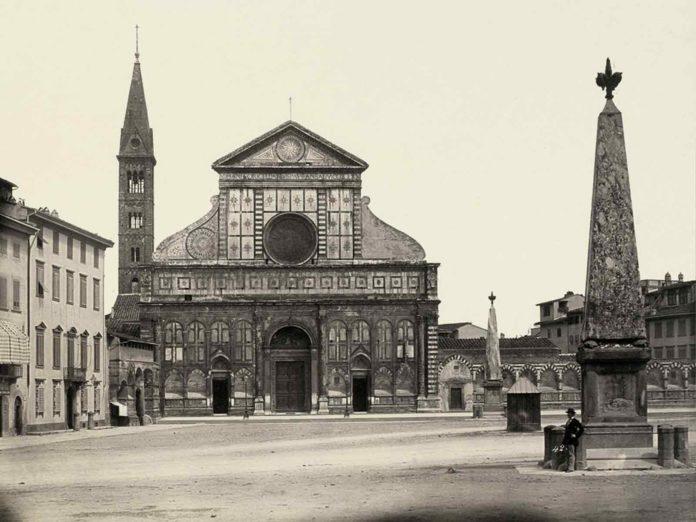 Fotografia Alinari: a Firenze nasce una Fondazione (e un museo)