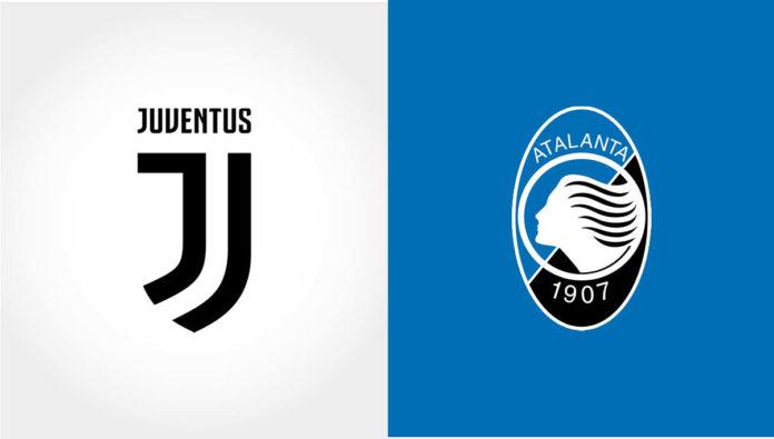 dove vedere Juventus atalanta in tv: sky o dazn