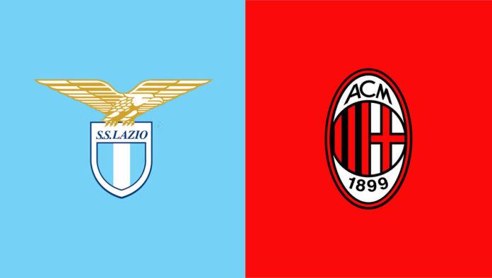 dove vedere Lazio milan in tv: sky o dazn