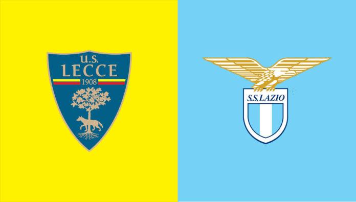 dove vedere lecce Lazio in tv: sky o dazn