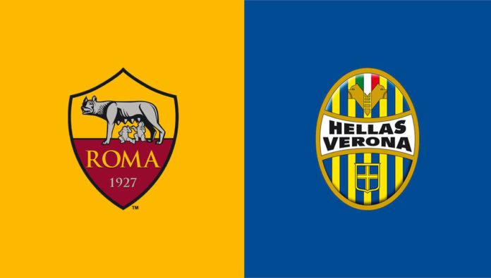dove vedere roma Verona in tv: sky o dazn