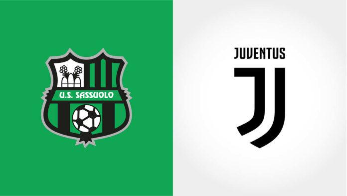dove vedere Sassuolo Juventus in tv sky o dazn