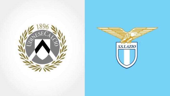 dove vedere udinese Lazio in tv: sky o dazn