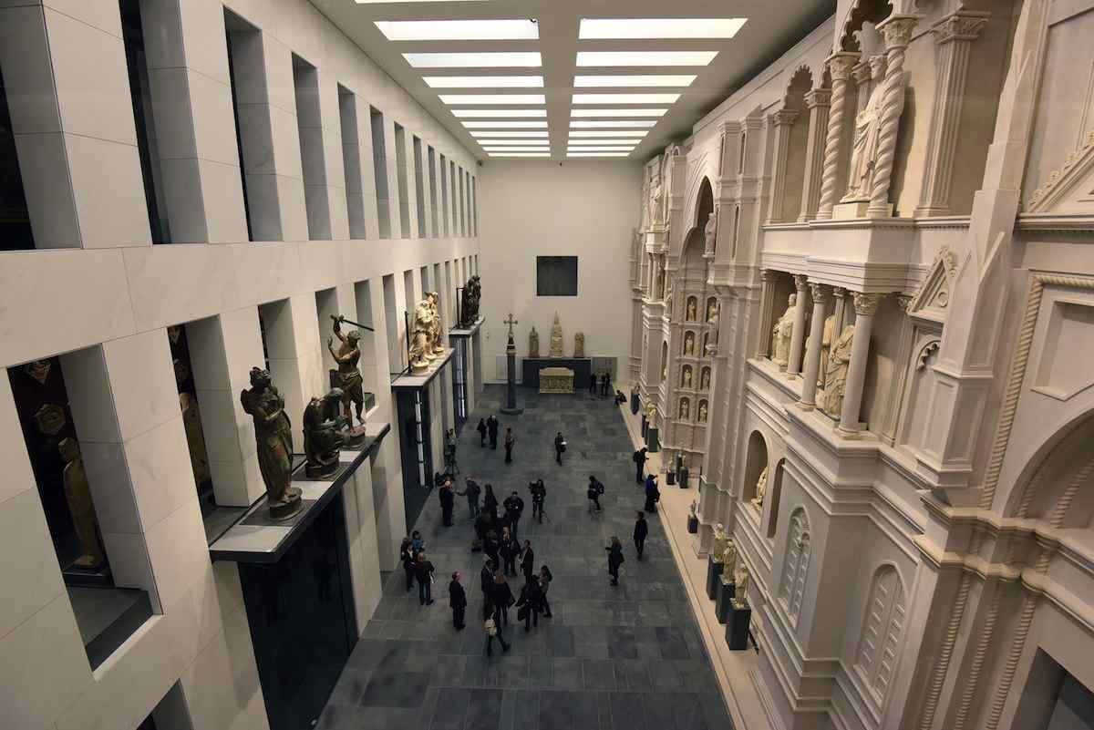 Museo dell'Opera del Duomo di Firenze, dal 2 settembre 2020 riapre tutti i giorni