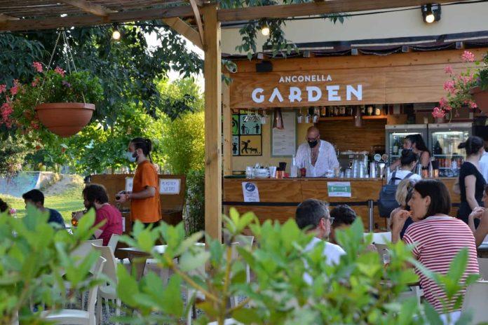 Eventi Firenze 22 23 agosto concerti parco anconella Garden