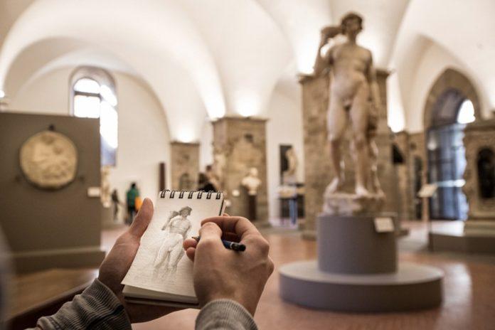 Musei di Firenze aperti dopo il lockdown: arriva anche il Bargello