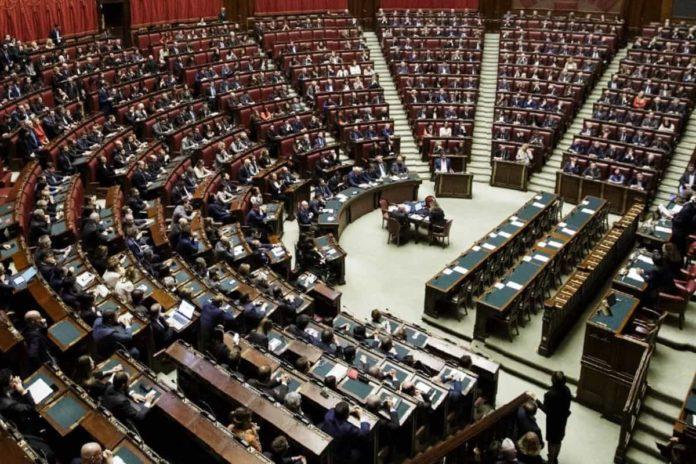 Camera Deputati Audizione Tridico bonus 600 euro parlamentari Inps diretta streaming