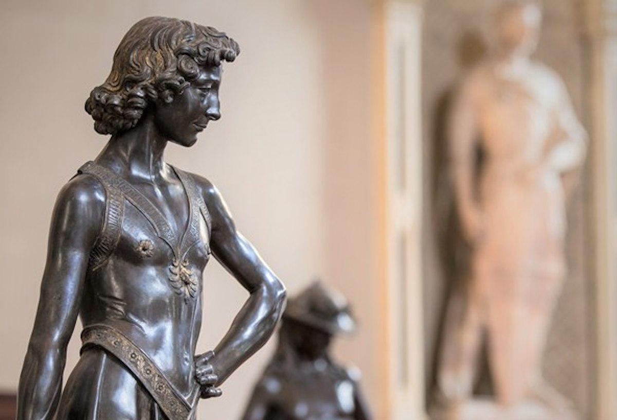 Estate 2020 a Firenze: riapre il Museo del Bargello