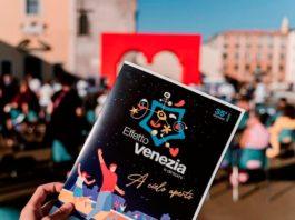 Effetto Venezia 2020 programma date Livorno