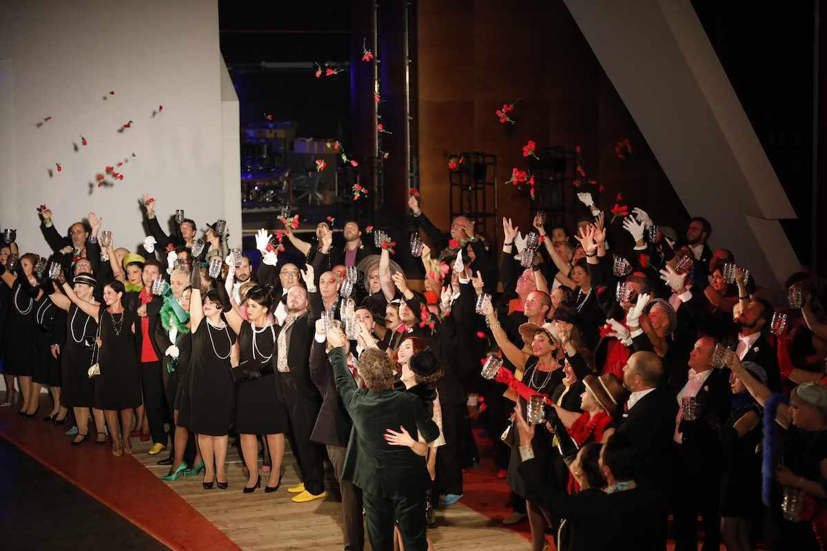 Eventi a settembre a Firenze: il programma del Teatro del Maggio