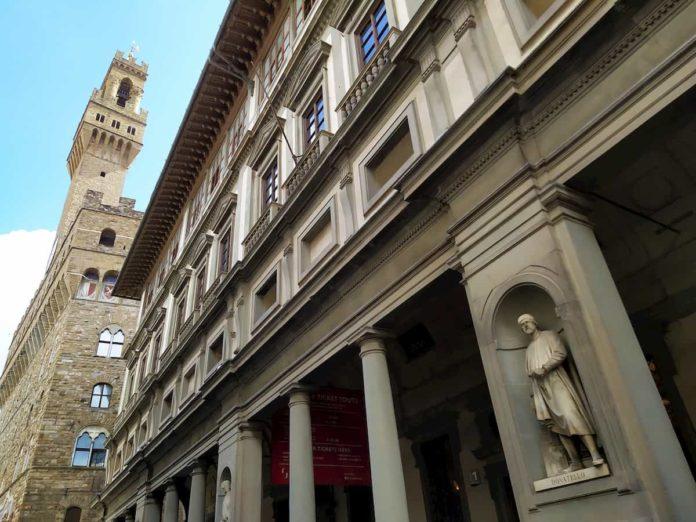 Musei Firenze aperti Ferragosto 2020 orari Uffizi Palazzo Vecchio