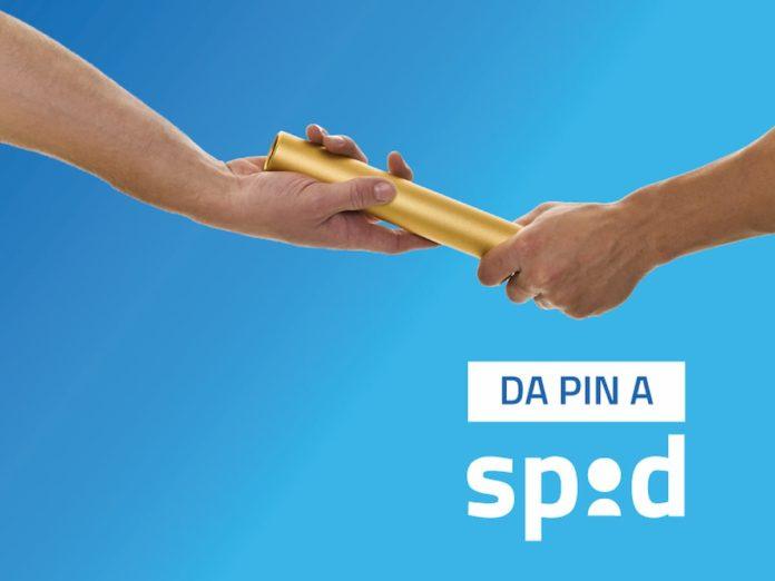 Pin Inps Spid 1 ottobre servizi online credenziali accesso richiedere