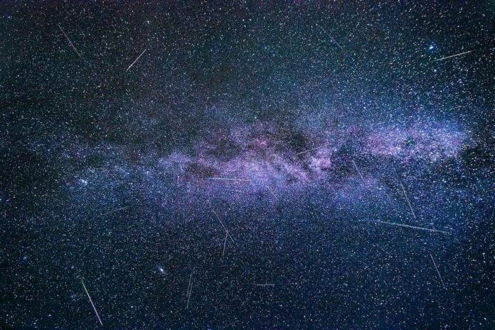 Notte San Lorenzo 2020 stelle cadenti picco, orario migliore giorni quando vedere dove guardare
