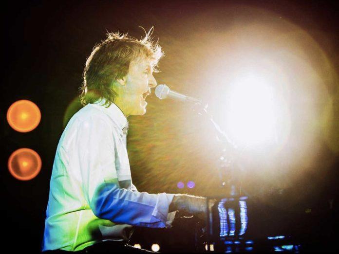 Paul McCartney, rimborso in denaro per i biglietti del concerto di Lucca