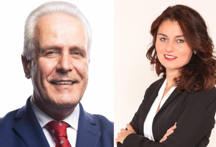 Elezioni regionali Toscana 2020 exit poll proeizioni sondaggi Giani Ceccardi