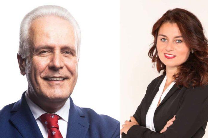 Sondaggi Toscana regionali 2020 elezioni Eugenio Giani Susanna Ceccardi
