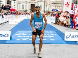 Firenze Marathon 2020 annullata rinviata 2021 maratona