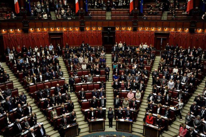 Referendum 2020 vince sì cosa cambia cosa succede taglio parlamentari