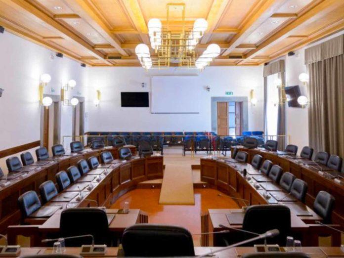 Il nuovo consiglio regionale della Toscana: tutti gli eletti