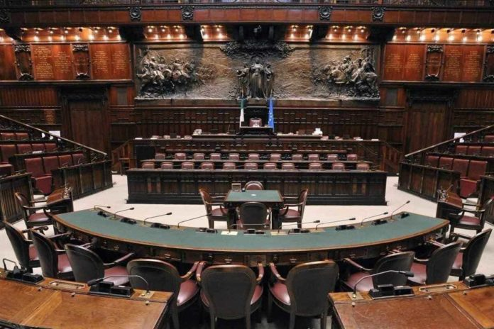 Discorso governo Conte Speranza Camera diretta tv streaming nuovo dpcm