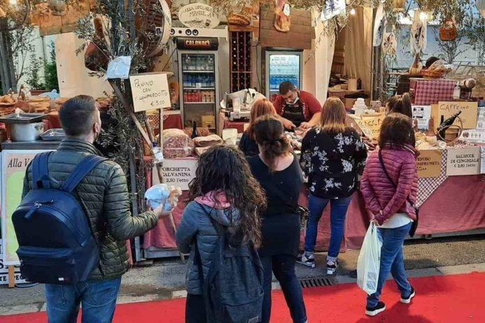 Eventi Firenze 10 11 ottobre 2020 cosa fare questo weekend mercatini fiere