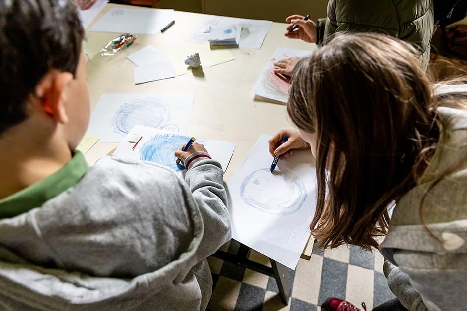 Firenze bambini festival caosa fare 2 3 4 ottobre 2020