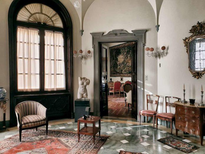 Fondazione Carlo Marchi luoghi aperti Giornate Fai autunno toscana Firenze