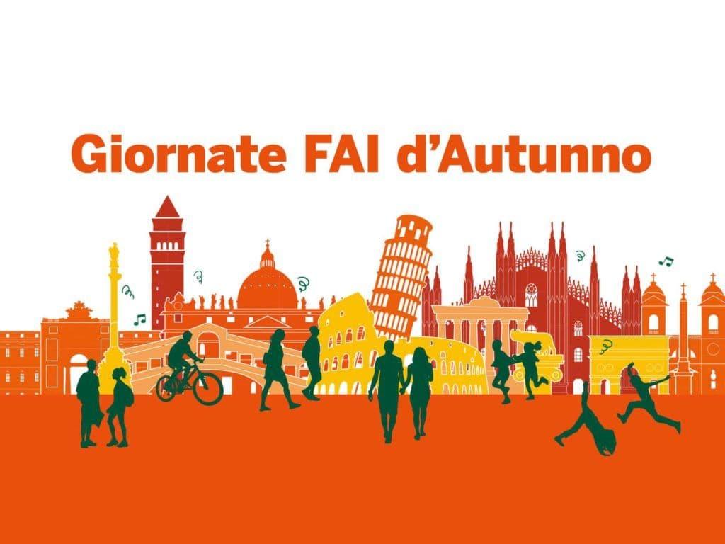 Giornate Fai autunno 2020 Toscana Firenze