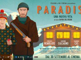 """""""Paradise"""" gratis al cinema con Il Reporter"""