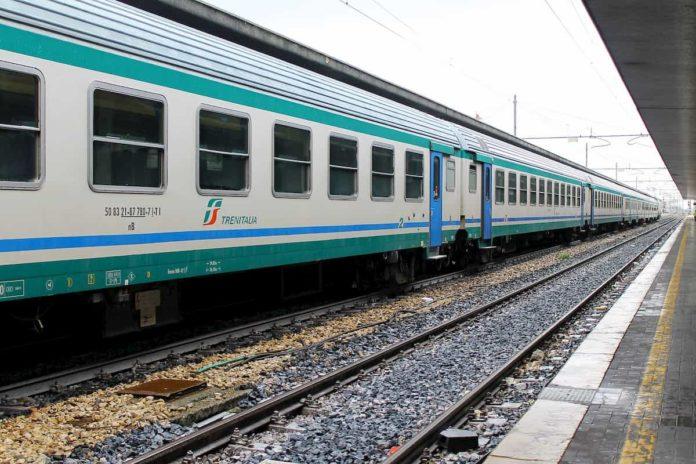 sciopero treni toscana 23 ottobre bus firenze
