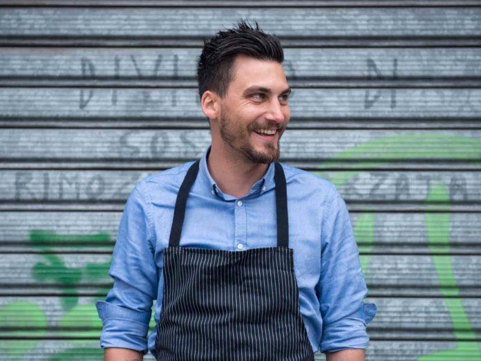 Chiusura ristoranti, lo chef Simone Cipriani: