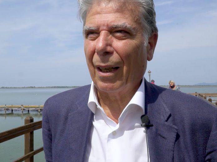 Careggi si prepara all'inverno del Covid: intervista a Stefano Grifoni