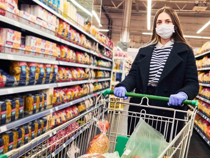 Supermercati toscana centri commerciali ordinanza regione Toscana linee guida Covid