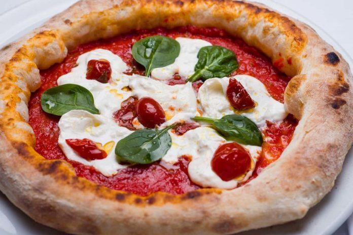 Pizza Firenze Toscana migliori pizzerie top 50