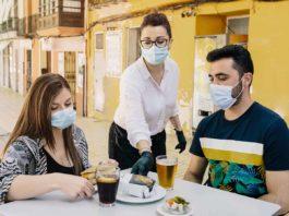Quante persone in quanti ristorante si può andare numero limite commensali zona bianca e gialla giugno