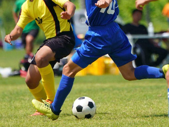 Calcio, lo stop della Figc: sospensione dei campionati giovanili