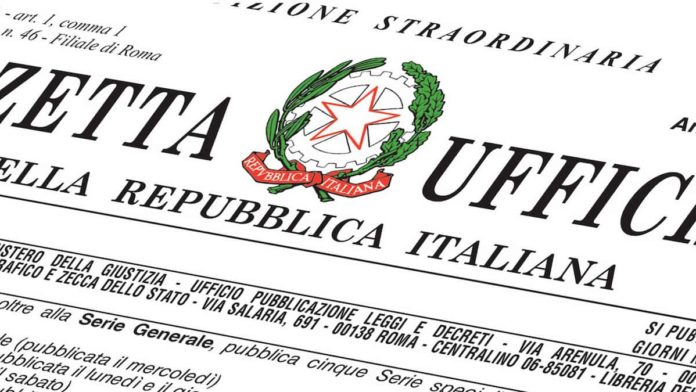 Decreto ristori ter gazzetta ufficiale testo pdf codici ateco