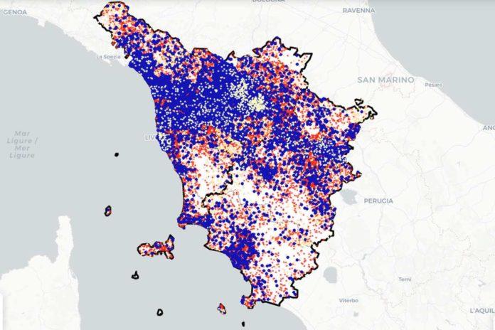 covid toscana 23 novembre 2020 coronavirus toscana bollettino regione