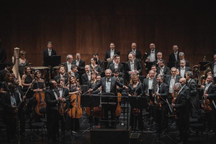 Teatro Maggio musicale fiorentino concerto gratis streaming