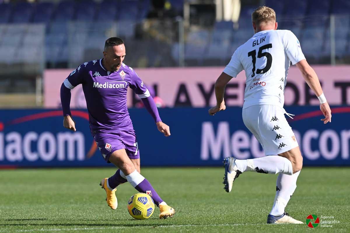 Prandelli cerca la prima vittoria in campionato. Tornano Ribéry e Callejón: le probabili formazioni di Milan - Fiorentina