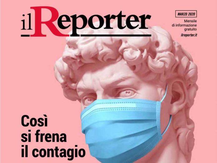 il reporter marzo 2020